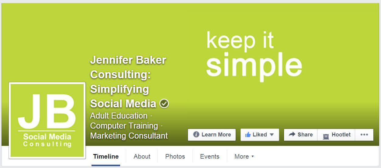 CTA Facebook Page