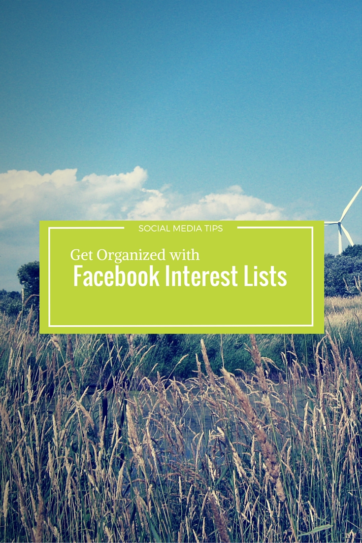 FB Interest List