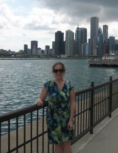 Jennifer Baker in chicago