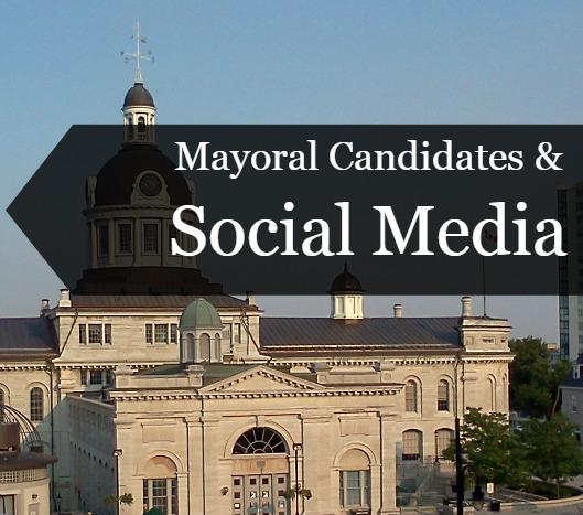 Mayoral candidates