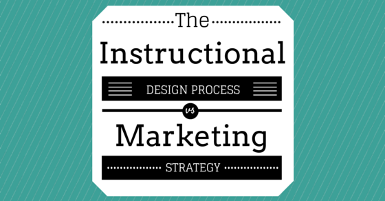 Instructional Design and Marketing Strategy