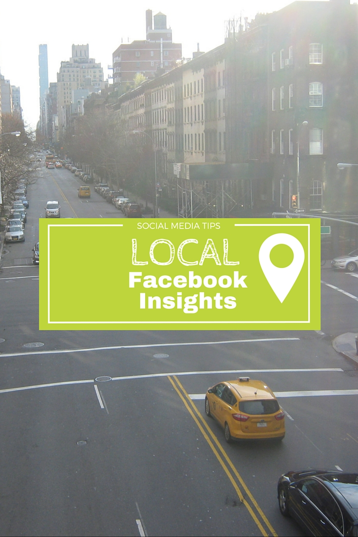 local facebook insights